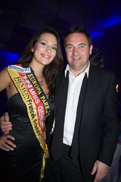 Miss Germany 2009