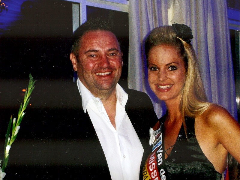 Misses Germany 2010